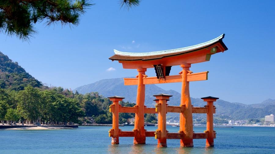 広島 人気スポット