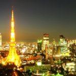 都内 高層階レストランでディナー10選!東京のキレイな夜景でリッチデート!