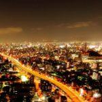 大阪 高層階レストランでディナー7選★大阪のキレイな夜景でリッチデート!