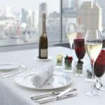 《大阪》 高層階ホテルレストラン!女子会ランチやディナーデートに!おすすめ7選!
