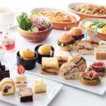 【大阪】女子会に最適!スイーツ食べ放題ランチ特集おすすめ9選!