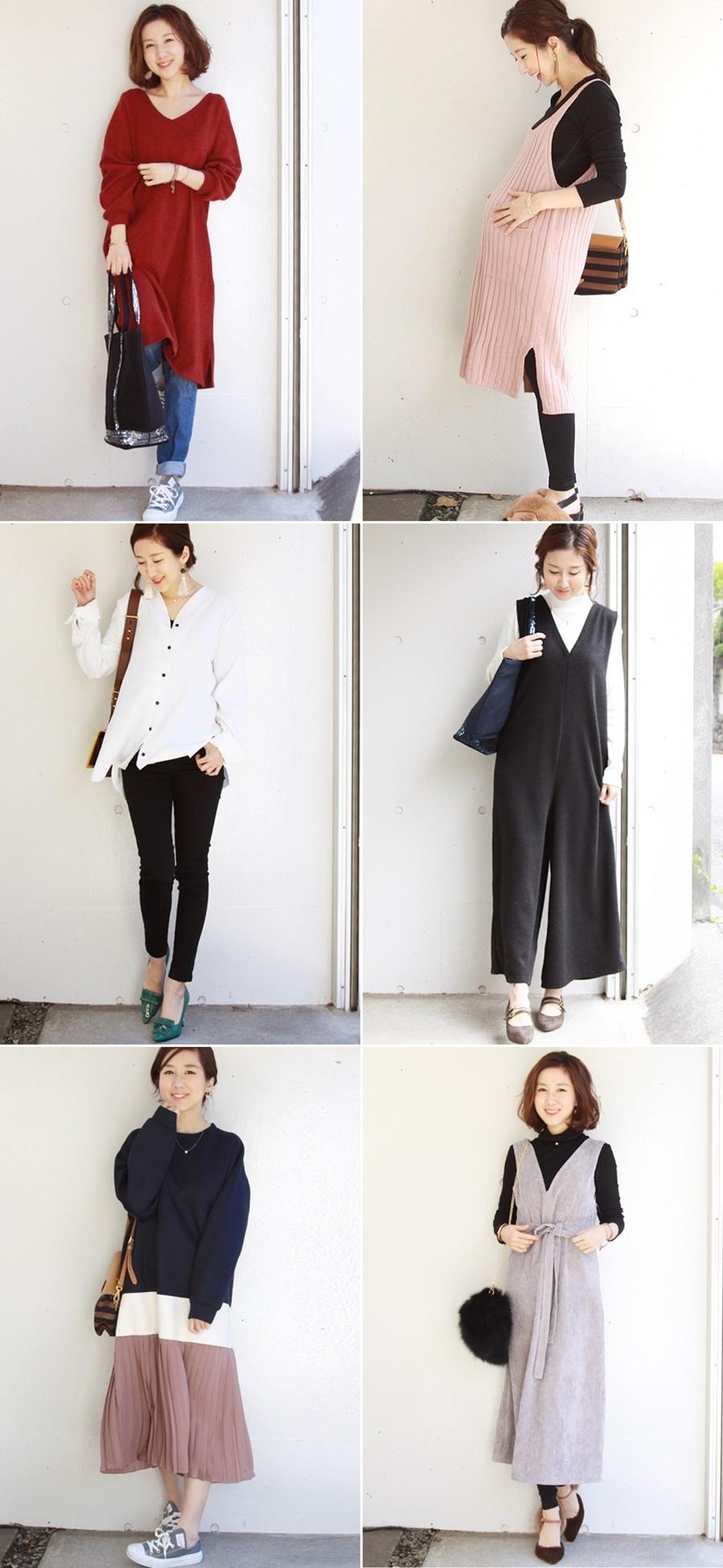 f8ade7109eca6 マタニティ・授乳服プチプラブランド通販4選!可愛くオシャレに☆ – Lety