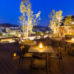 京都 夜景が見えるレストランでディナー★大人デートにおすすめ!